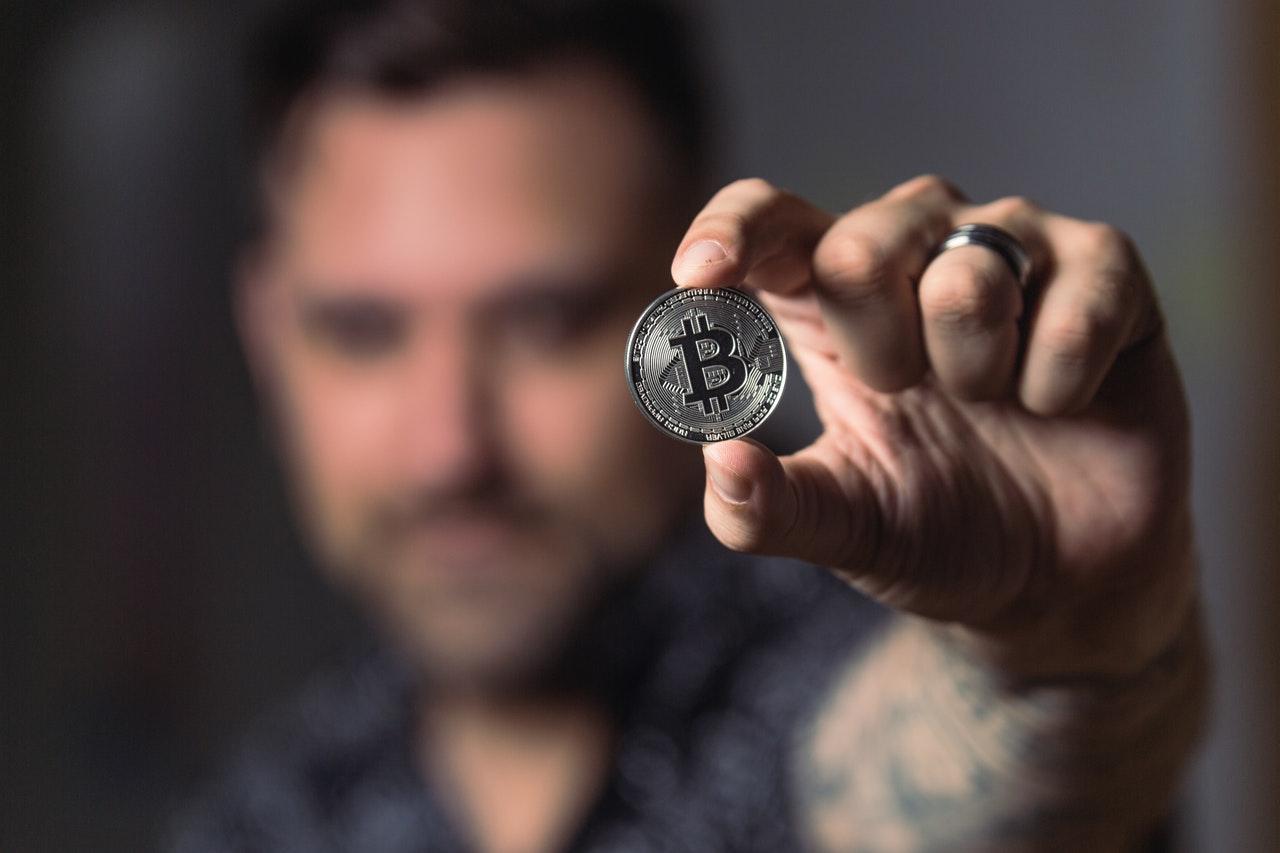 kas yra bitcoin technologija)